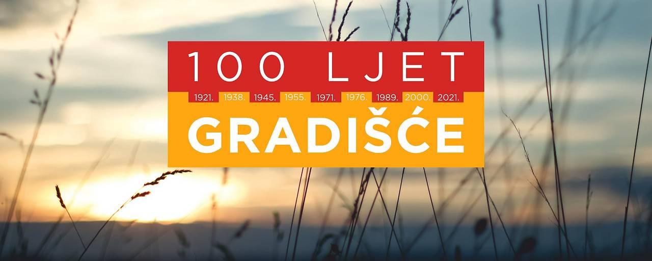 100. Jahre Grenzziehung im Burgenland / Gradišće