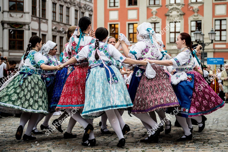 Alternative für das abgesagte Internationale Folklorefestival Lausitz erst wenn keine Beschränkungen herrschen