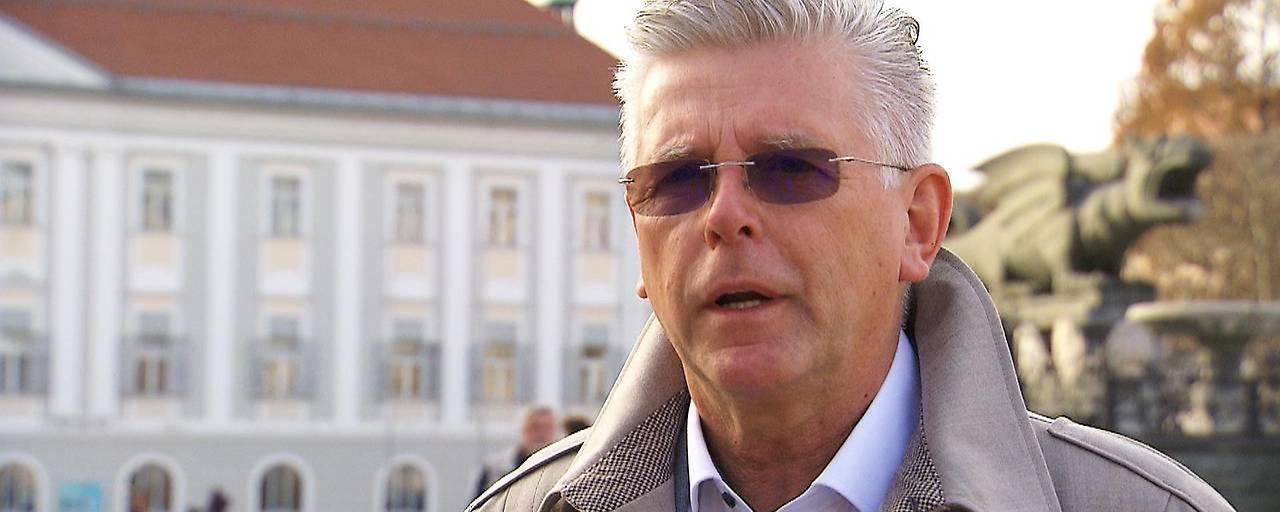 Klagenfurt / Celovec bekommt einen Slowenischen Vizebürgermeister